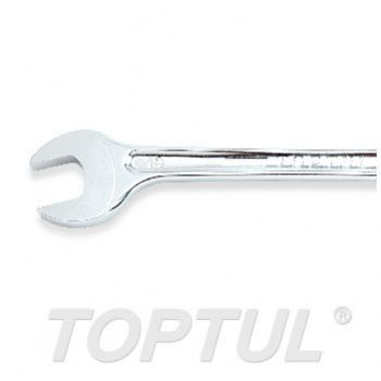 Hi-Performance Combination Wrench 15° Offset - METRIC