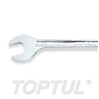 Hi-Performance Combination Wrench 15° Offset - SAE