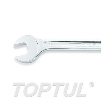Super-Torque Combination Wrench 15° Offset - METRIC