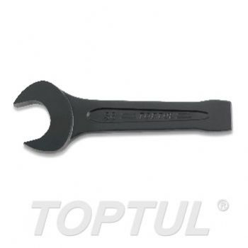 Slogging Open End Wrench