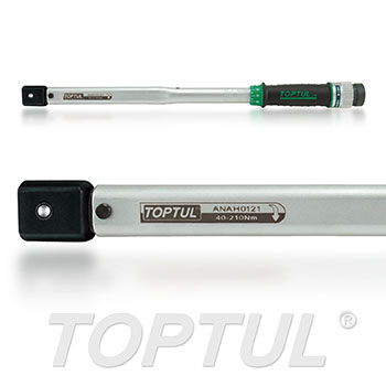 Interchangeable Torque Handle