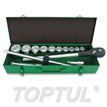 "3/4"" DR. Socket Set"
