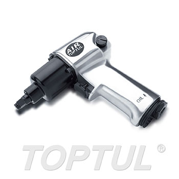 "3/8"" DR. Super Duty Air Impact Wrench (Max. Torque 200 Ft-Lb)"