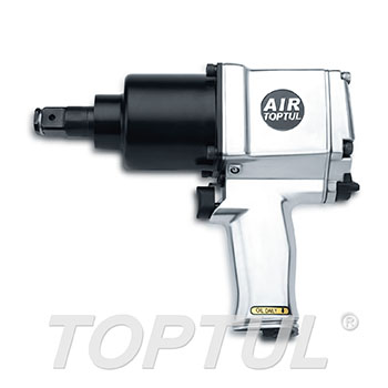 "3/4"" DR. Super Duty Air Impact Wrench (Max. Torque 750 Ft-Lb)"