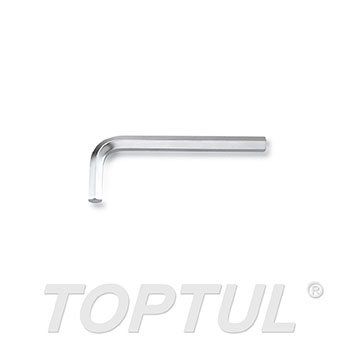 Hex Key Wrench (Short Type)