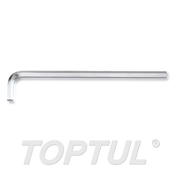 Hex Key Wrench (Extra Long Type)