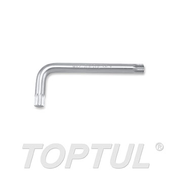 Spline Key Wrench