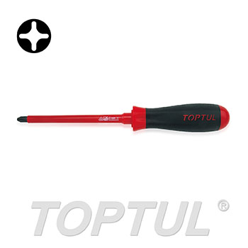 VDE Insulated Phillips Screwdrivers