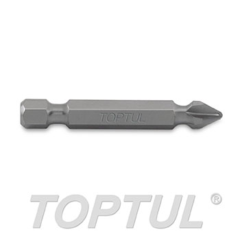 "1/4"" Hex Shank 2-In-1 Countersink Power Bits"