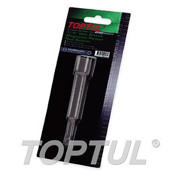 "1/4"" Hex Shank Magnetic Power Nut Setter (100mml)"