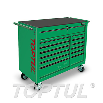 13-Drawer Heavy Duty Mobile Work Station