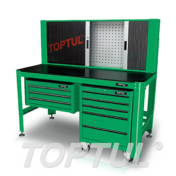 Heavy Duty Workbench - for most workshop applications