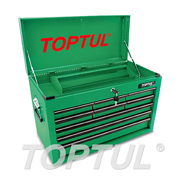 9-Drawer Mobile Tool Chest