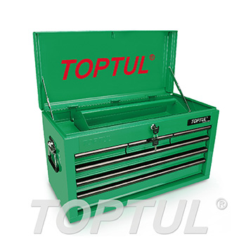 6-Drawer Mobile Tool Chest