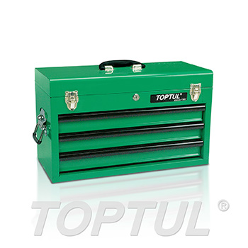 3-Drawer Tool Chest