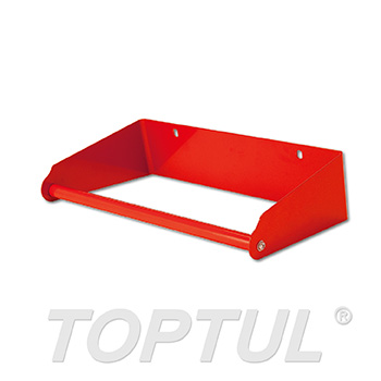 Paper Roll Holder - RED
