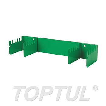 T-Handle Wrench Holder - GREEN