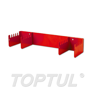 T-Handle Wrench Holder - RED