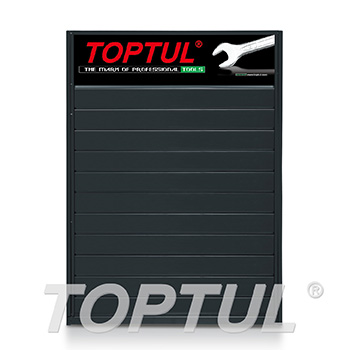 TOPTUL Merchandise Display Board
