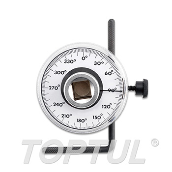 Angular Torque Gauge