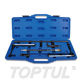 Valve Spring Compressor Kit (One Man Operation Type)