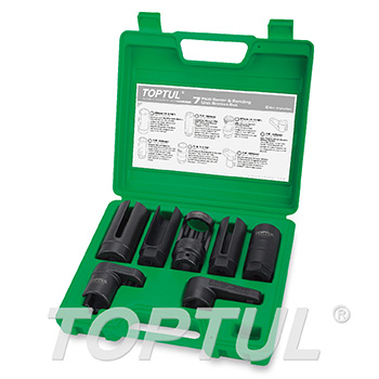 7PCS Sensor & Sending Unit Socket Set