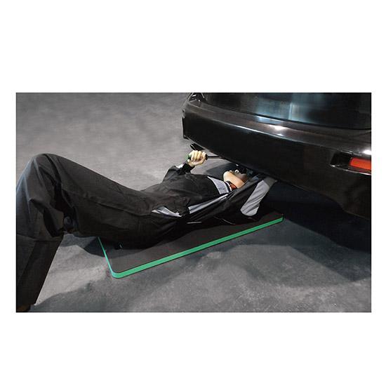 Mechanic S Mat Kneeling Pad Toptul The Mark Of