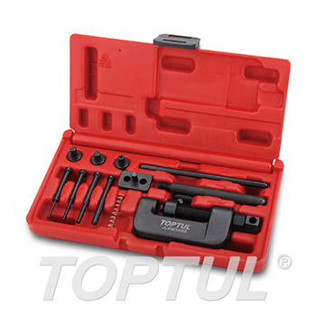 13PCS Motorcycle Chain Breaker and Riveting Tool Set