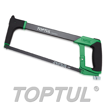 Heavy Duty Hacksaw