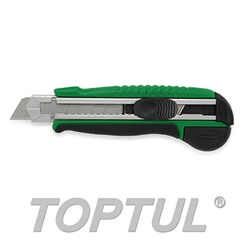 Auto Reload Utility Knife (W/Spare Blade)