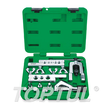 Tube Cutter, Flaring & Swaging Tool Set