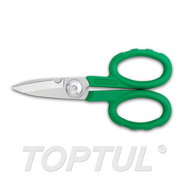Multi-Purpose Electricians Scissors