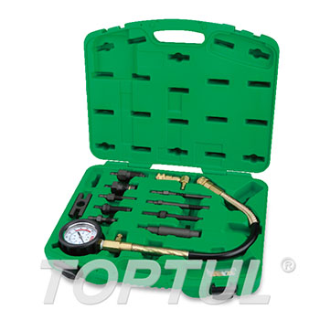 Compression Tester Set (Diesel Engine)