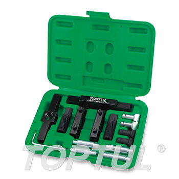 15PCS Multi-Steering Knuckle Spreader Tool Set