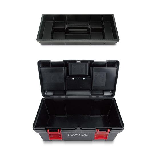 Tool Box Medium Toptul The Mark Of Professional Tools