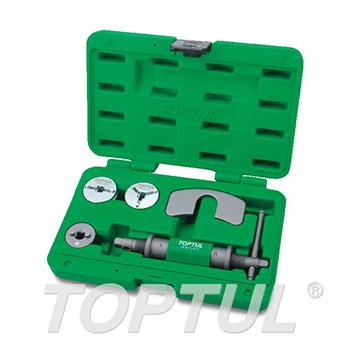 FIT TOOLS Universal Auto Adjustable Disc Brake Caliper Piston Rewind Wind Back Remover