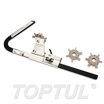 Engine Series - TOPTUL The Mark of Professional Tools