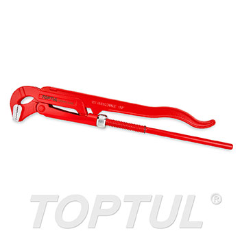 Pipe Wrench (90° Swedish Model)