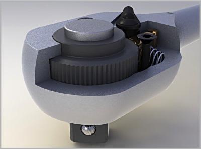 Mechanism Design Toptul The Mark Of Professional Tools